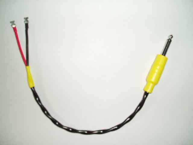 x cable gallery  guitar speaker wiring harness #48
